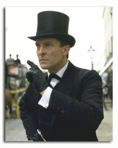 _photograph_of_jeremy_brett_as_sherlock_holmes_from_the_adventures_of_sherlock_holmes_available_in_4_sizes_framed_or_unframed_buy_now_at_starstills__51967